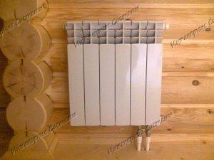 Водяное отопление дома в Кирове